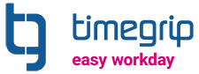 Timegrip Logo